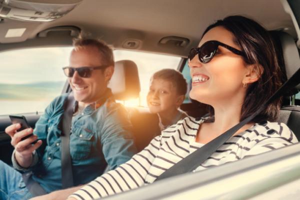 7 trucs pour un road trip en famille des plus agréables