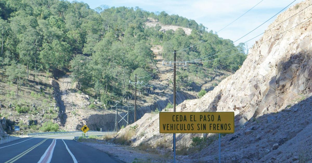 Conduire au Mexique : Nos conseils