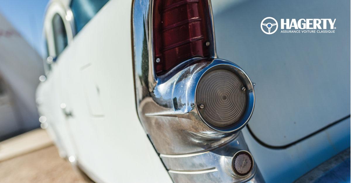 Une bonne nouvelle pour les propriétaires de voitures anciennes et de collection