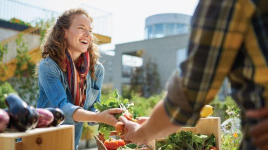 Connaissez-vous la Balade Gourmande?