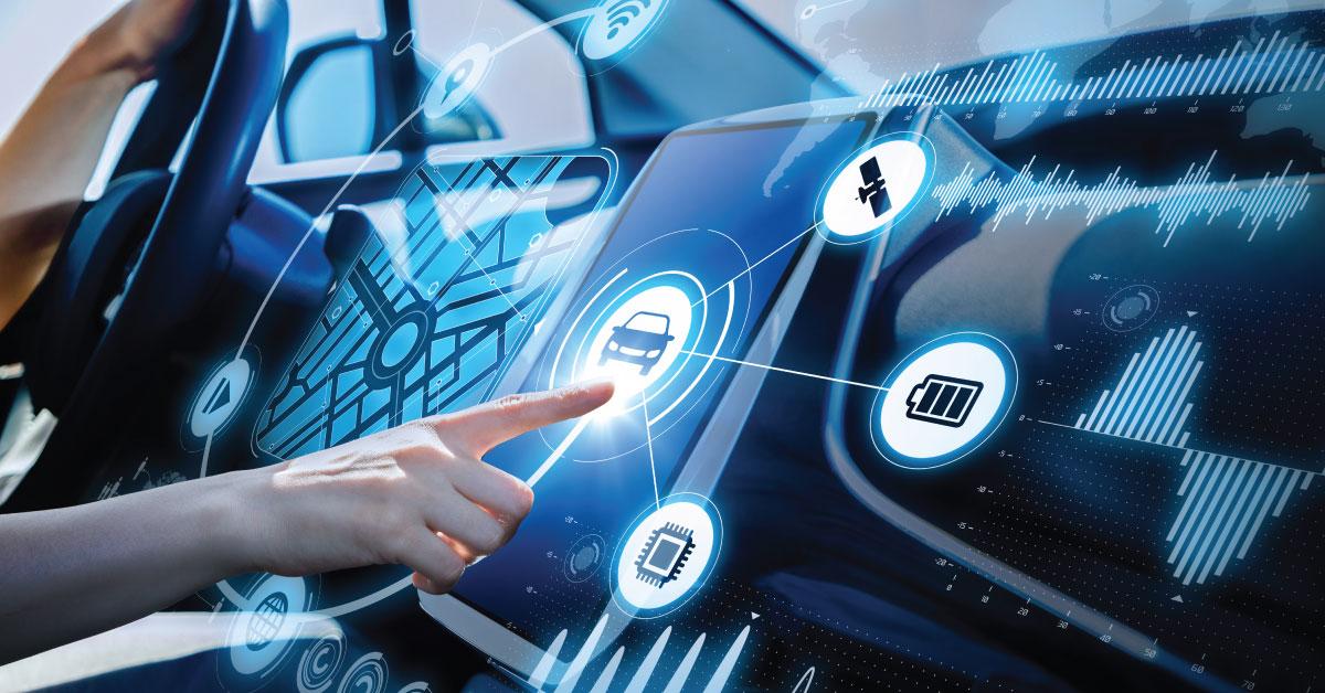 La technologie dans les véhicules : l'envers de la médaille