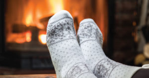 Wood heating: It's pleasant, but what about our health and the environment