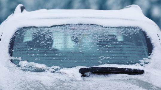 Chauffer son moteur en hiver : Oui ou non?