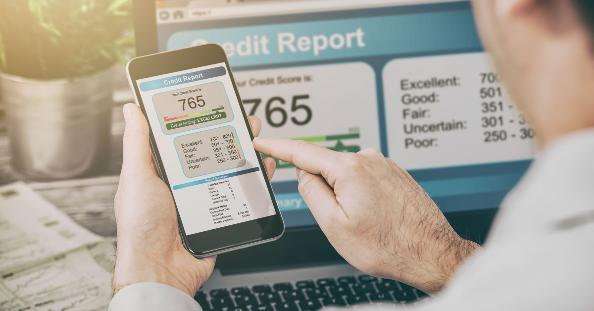 Understanding your credit report and debunking some myths