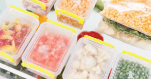 Best practices to help keep food fresh longer and avoid food waste