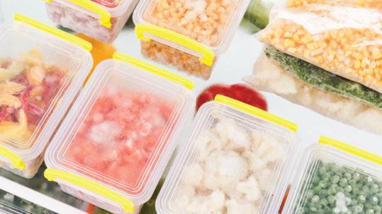 Les bonnes pratiques pour conserver les aliments plus longtemps et ainsi éviter le gaspillage alimentaire