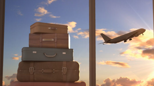 New regulations that will make air passengers' lives much more enjoyable