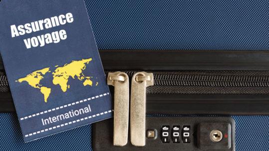 En voyage sans assurance voyage? Ça ne se fait pas!En voyage sans assurance voyage? Ça ne se fait pas!