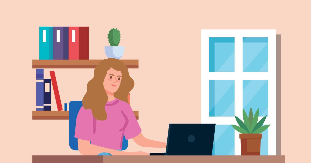 Télétravail obligatoire : Comment survivre à cette nouvelle routine