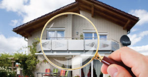 Do you know your home well: important spring check points