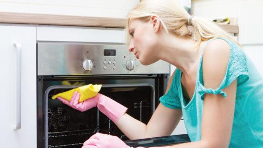 Transformer le confinement en opération nettoyage des électro-ménagers