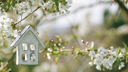 Comment se porte votre maison ce printemps?