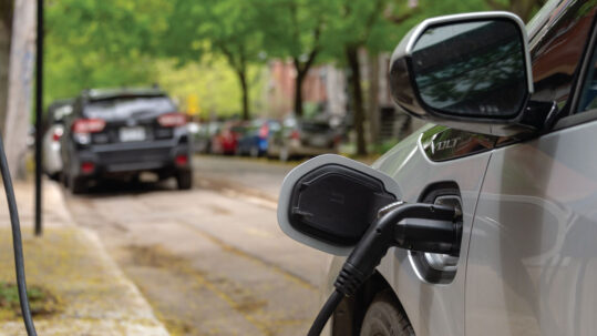 Driving electric: converted or undecided
